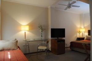 Parra Hotel & Suites, Отели  Rafaela - big - 15