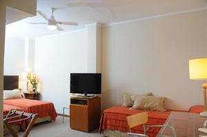 Parra Hotel & Suites, Отели  Rafaela - big - 11