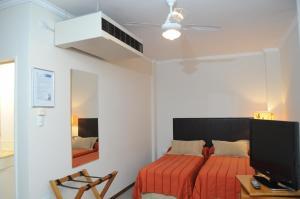 Parra Hotel & Suites, Отели  Rafaela - big - 6
