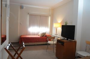 Parra Hotel & Suites, Отели  Rafaela - big - 14