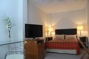 Parra Hotel & Suites, Отели  Rafaela - big - 13
