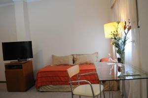 Parra Hotel & Suites, Отели  Rafaela - big - 12