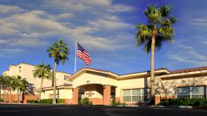 Residence Inn Phoenix Airport, Hotely  Phoenix - big - 1