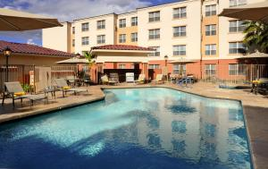 Residence Inn Phoenix Airport, Hotely  Phoenix - big - 21