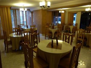 Hotel Montreal, Hotely  Panama City - big - 46