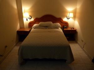 Hotel Montreal, Hotely  Panama - big - 3