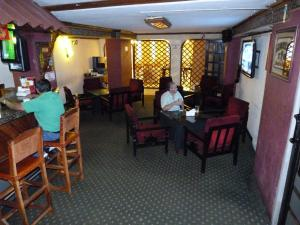 Hotel Montreal, Hotely  Panama - big - 14