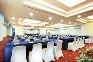 Hotel New Saphir Yogyakarta, Hotels  Yogyakarta - big - 19