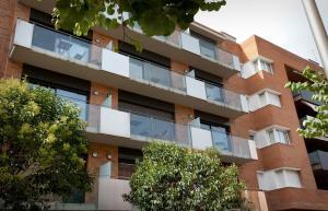AB Park Güell-Gaudi, Апартаменты  Барселона - big - 83