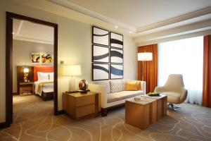 Holiday Inn Macao Cotai Central (8 of 36)