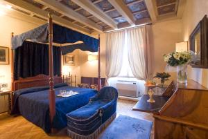 Loggiato Dei Serviti, Hotels  Florence - big - 21