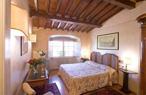 Loggiato Dei Serviti, Hotels  Florence - big - 19