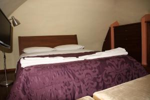 B&B Gildo Trani, Bed and Breakfasts  Trani - big - 8