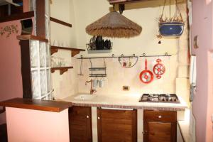 B&B Gildo Trani, Bed and Breakfasts  Trani - big - 9