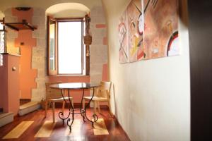 B&B Gildo Trani, Bed and Breakfasts  Trani - big - 10