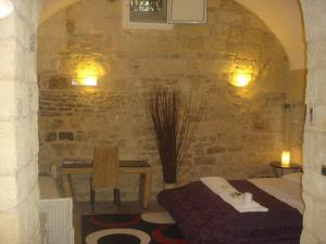 B&B Gildo Trani, Bed and Breakfasts  Trani - big - 12