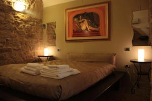 B&B Gildo Trani, Bed and Breakfasts  Trani - big - 13