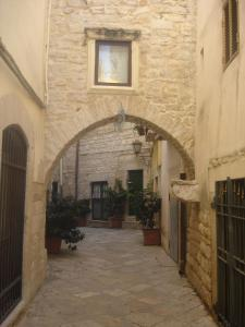 B&B Gildo Trani, Bed and Breakfasts  Trani - big - 55