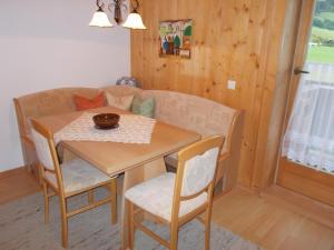 Haus Waldruh, Ferienwohnungen  Niederau - big - 10