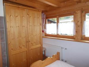 Haus Waldruh, Ferienwohnungen  Niederau - big - 4