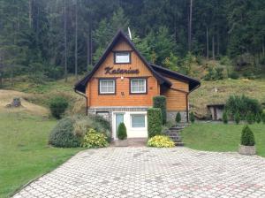 Chata Katarina, Chalets  Demanovska Dolina - big - 20