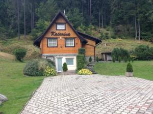 Chata Katarina, Chalets  Demanovska Dolina - big - 1