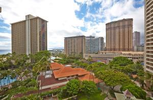 Hilton Hawaiian Village Waikiki Beach Resort (29 of 84)