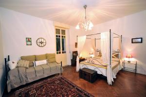 B&B Villa Lucia - AbcAlberghi.com