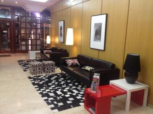 Hotel Don Jaime 54, Hotels  Saragossa - big - 45