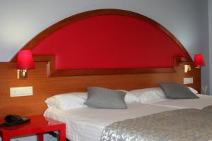 Hotel Don Jaime 54, Hotels  Saragossa - big - 32