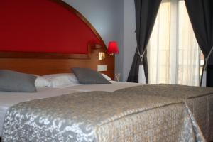 Hotel Don Jaime 54, Hotels  Saragossa - big - 2