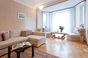Prime Apartments 2, Apartmány  Minsk - big - 9