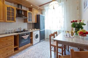 Prime Apartments 2, Apartmány  Minsk - big - 5