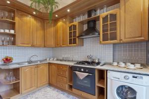 Prime Apartments 2, Apartmány  Minsk - big - 7