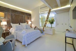 Hotel Calma Blanca (32 of 164)