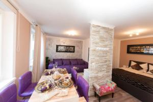 Traditional Apartments Vienna TAV - Design, Apartmanok  Bécs - big - 1