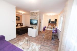 Traditional Apartments Vienna TAV - Design, Apartmanok  Bécs - big - 22