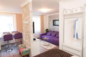 Traditional Apartments Vienna TAV - Design, Apartmanok  Bécs - big - 14