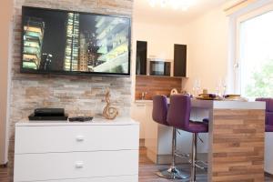 Traditional Apartments Vienna TAV - Design, Apartmanok  Bécs - big - 17