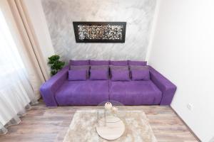Traditional Apartments Vienna TAV - Design, Apartmanok  Bécs - big - 18