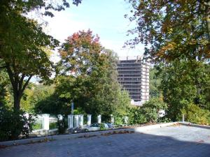 Apartman Nadezda, Apartmány  Karlove Vary - big - 16