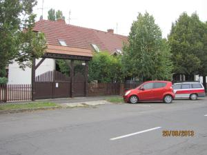 Gábor Apartman, Апартаменты  Дьюла - big - 14