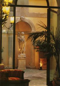 Hotel San Michele, Hotels  Cortona - big - 3