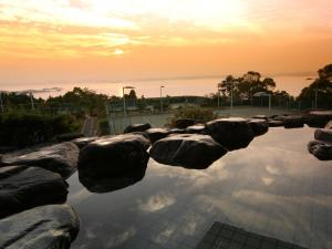 Resort Hotel Olivean Shodoshima, Resort  Tonosho - big - 40