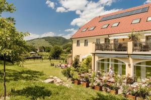 ad vineas Gästehaus Nikolaihof-Hotel Garni, Hotely  Mautern - big - 1