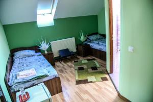 Pensiunea Andrei, Guest houses  Copăcelu - big - 4
