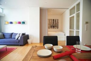 Viennaflat Apartments - 1010, Apartments  Vienna - big - 25