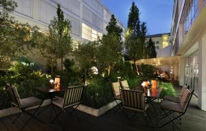 Hotel Magna Pars Suites Milano (4 of 54)