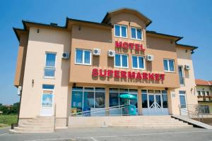 Motel Braća Lazić, Мотели  Bijeljina - big - 109