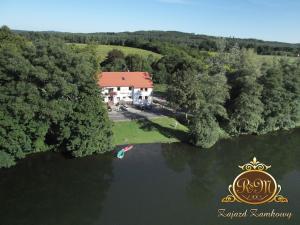 Zajazd Zamkowy - Schloßgasthof